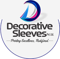 Decorative Sleeves